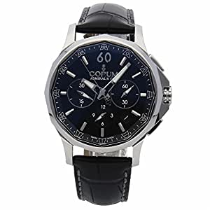 Corum Admiral's Cup Automatic-self-Wind Male Watch 984.101.20/0F01 AN10 (Certified Pre-Owned)