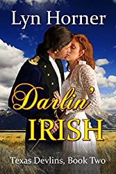 Darlin' Irish: Texas Devlins, Book Two