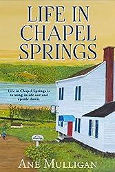 Life in Chapel Springs (Chapel Springs Series Book 4)
