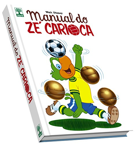 Manual do Zé Carioca