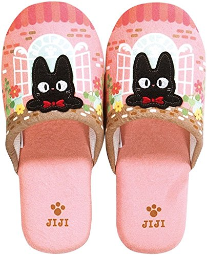 Senko Slipper House Shoes Kiki's Delivery Service