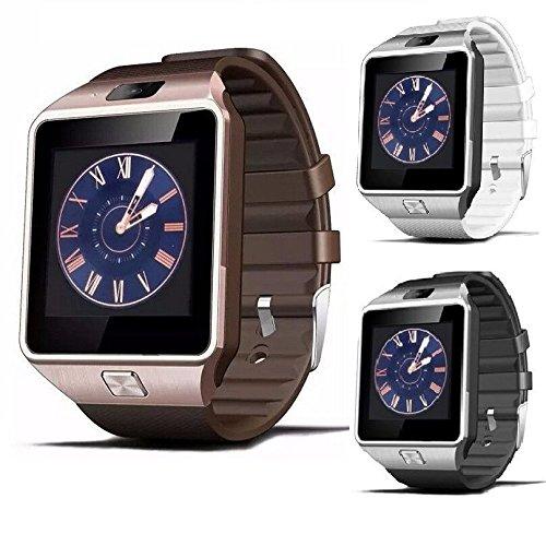 Amazon.com: YoBest Dz09 Bluetooth Smart Watch Wristwatch ...