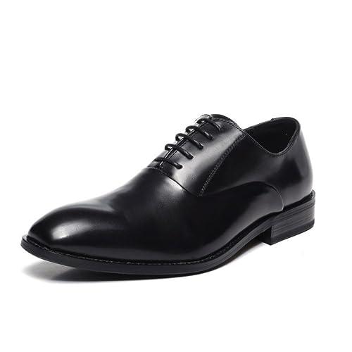 Stringate Uomo IngleseAmazon Stile Pelle In Scarpe Oxford 6gyIfvYb7