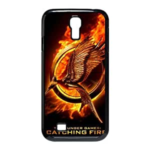 Customize Your Own Hunger Games Movie Case for Samsung Galaxy S4 I9500 JNS4-1498