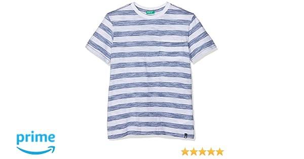 United Colors of Benetton T-Shirt Camiseta para Niños: Amazon.es ...
