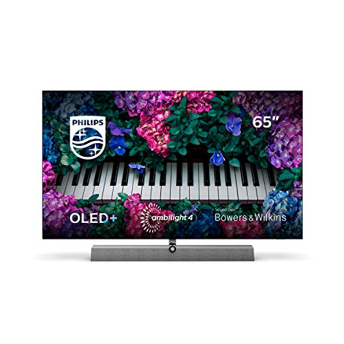 Philips 65oled935 65 inch OLED 4K Ultra HD Premium Smart TV Freeview Play