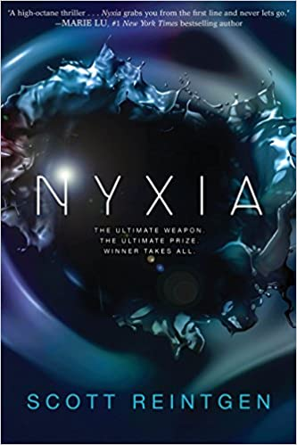 Image result for nyxia