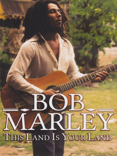 Bob Marley - This Land Is Your Land (United Kingdom - Import, NTSC Format)