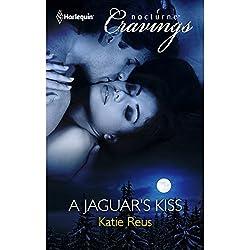 A Jaguar's Kiss