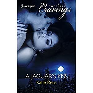 A Jaguar's Kiss Audiobook