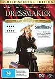 The Dressmaker | Special Edition | Kate Winslet, Judy Davis | NON-USA Format | PAL | Region 4 & 2 Import - Australia