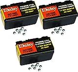 "Daisy 8114 1/4"" Steel Slingshot Ammo, 3 Pack (Original)"