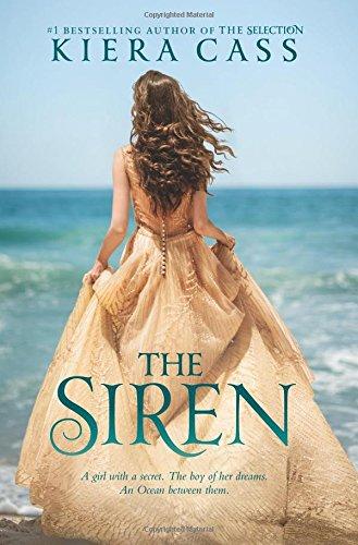 Siren Kiera Cass
