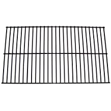 Music City Metals 54101 Porcelain Steel Wire Cooking Grid Replacement for Select Fiesta Gas Grill Models