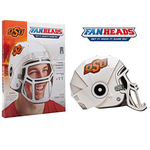FanHeads - Oklahoma State Cowboys Helmet