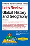 By Mark Willner - Let's Review Global History and Geography (Barron's Review Course) (5th Revised edition) (9/25/12)