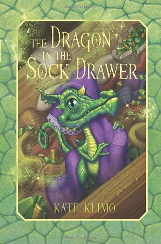 The Dragon in the Sock Drawer (Dragon Keepers): Amazon.es ...