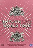 Live World Tour in Seoul
