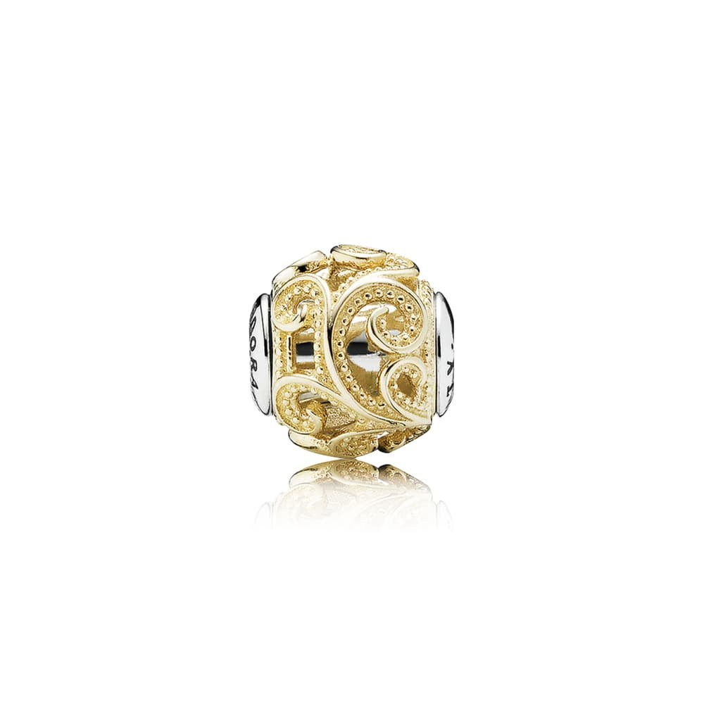 Pandora 796050 Essence Collection Creativity Charm