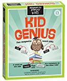 Kid Genius: Magnetic Poetry Kit