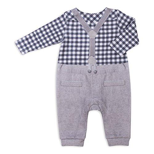 a1e4d3aa9 Kitikate Bebé niño - Body bebé con pantalones - 3D Impresión - 100 ...