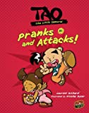 Pranks and Attacks!, Laurent Richard, 146772095X