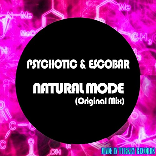 Moda Natural (Natural Mode (Original Mix))
