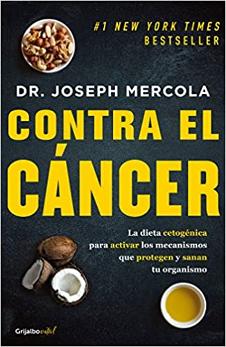 Amazon dieta y cancer