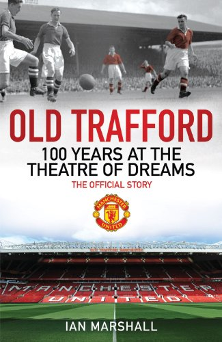 old trafford book - 3