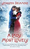 A Lady Most Lovely (Love's Grace Book 2)