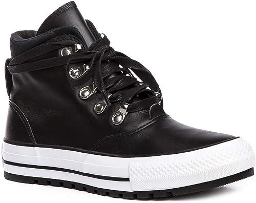 sneakers femme noir converse