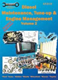 Diesel Maintenance, Tune-Up and Engine Management, Max Ellery, 1876720115