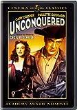 Buy Unconquered (Universal Cinema Classics)