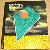 Precalculus Mathematics: A Functional Approach 0534119220 Book Cover