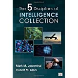 The Five Diciplines of Intelligence Collection