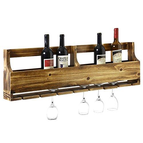 wall bottle rack - 2