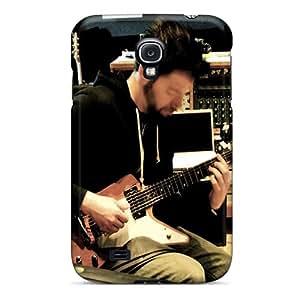 Unique Design Galaxy S4 Durable Tpu Case Cover Shawn Zuzek Sound