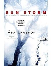 Sun Storm: 1