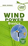 img - for Wind Power Basics: A Green Energy Guide book / textbook / text book