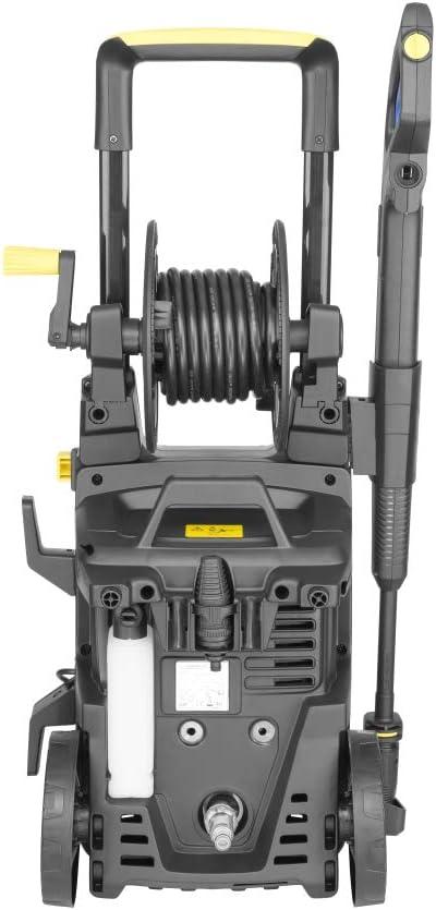 MICHELIN MPX25EHDSP - Hidrolimpiadora de alta presión (2500 W, 170 bar, 500 l/h): Amazon.es: Bricolaje y herramientas
