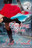 Finding You (Bewitching Women Series Book 3)