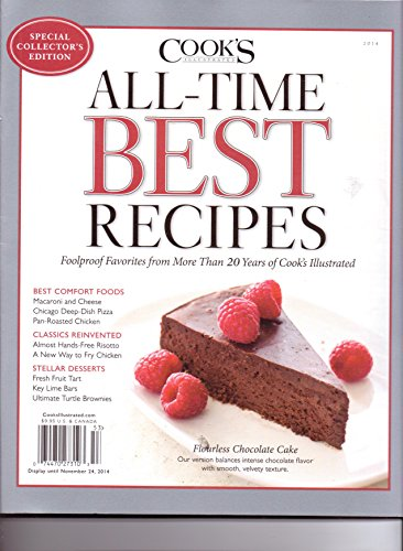 Cook's Illustrated All-Time Best Chicken Recipes - Cooks Illustrated Best Of 2014
