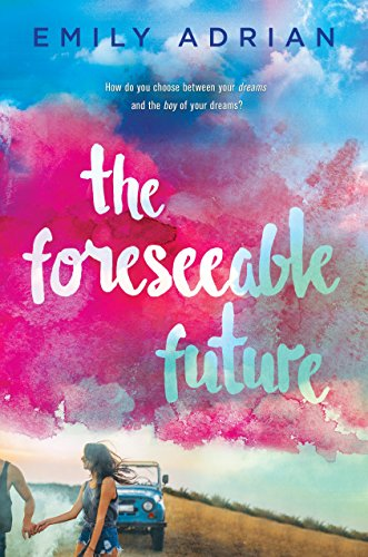 Book Cover: The Foreseeable Future