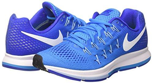 Pour Glow Blue Nike blue Bluecap Femmes Bleu Sur White Chaussures 401 Course Sentier De 831356 Racer wwaSPq01