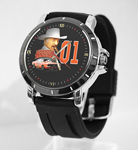 Duke Of Hazard 01 Movie Custom Watch Fit Your Car (Watch Hazard)