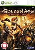 Golden Axe: Beast Rider (Xbox 360)