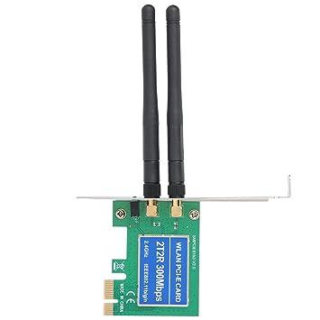 Tarjeta PCI-E Gigabit Ethernet RTL8111C Chip, 10/100 ...