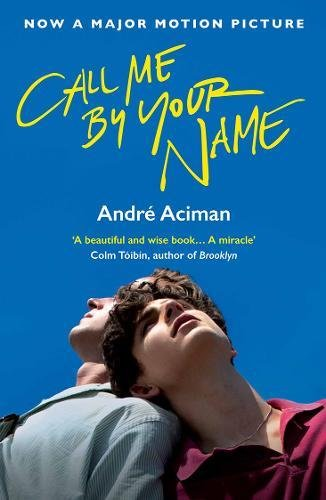Call Me By Your Name - Malaysia Online Bookstore