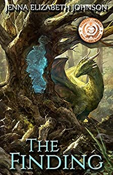 The Finding: The Legend of Oescienne (Book One) by [Johnson, Jenna Elizabeth]