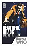 download ebook doctor who: beautiful chaos: 50th anniversary edition of unknown on 07 march 2013 pdf epub